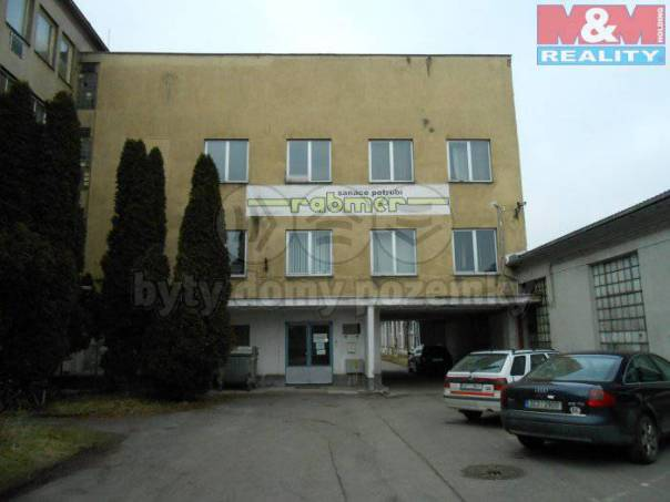 Pronájem kanceláře, Soběslav, foto 1 Reality, Kanceláře | spěcháto.cz - bazar, inzerce