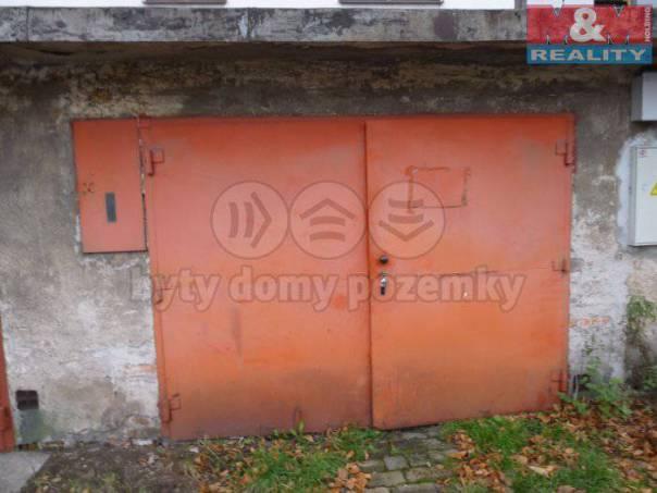 Prodej garáže, Třinec, foto 1 Reality, Parkování, garáže | spěcháto.cz - bazar, inzerce