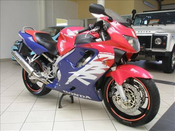 Honda  0.6   CBR 600 F, foto 1 Auto – moto , Motocykly a čtyřkolky | spěcháto.cz - bazar, inzerce zdarma