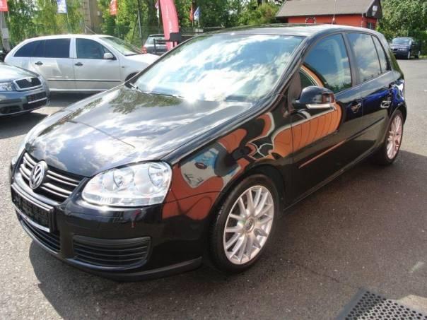 Volkswagen Golf 2.0 TDI GT, foto 1 Auto – moto , Automobily | spěcháto.cz - bazar, inzerce zdarma