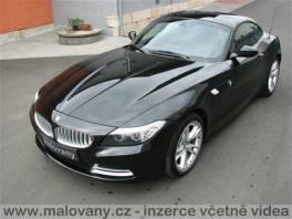 BMW Z4 Roadster sDrive 23i 204PS . , Auto – moto , Automobily  | spěcháto.cz - bazar, inzerce zdarma