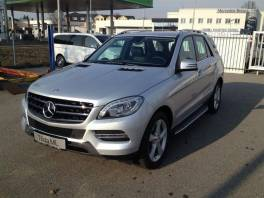 Mercedes-Benz Třída ML 2,1 ML 250 BlueTEC 4M předváděcí