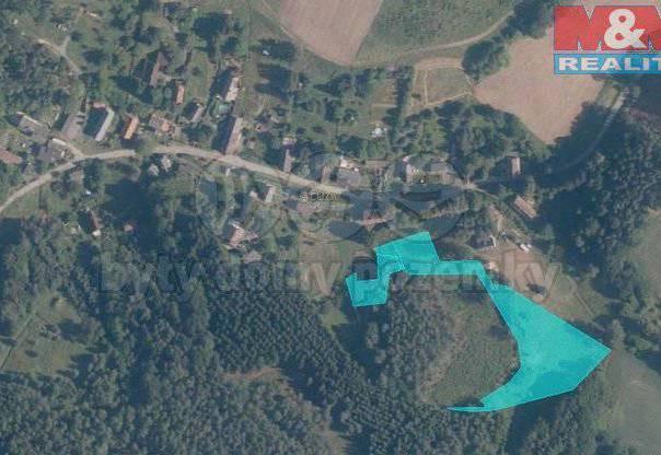 Prodej pozemku, Dubá, foto 1 Reality, Pozemky | spěcháto.cz - bazar, inzerce