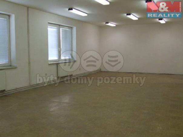 Pronájem nebytového prostoru, Třinec, foto 1 Reality, Nebytový prostor | spěcháto.cz - bazar, inzerce