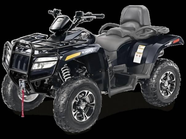 Arctic Cat  TRV 1000i XT PS, foto 1 Auto – moto , Motocykly a čtyřkolky | spěcháto.cz - bazar, inzerce zdarma