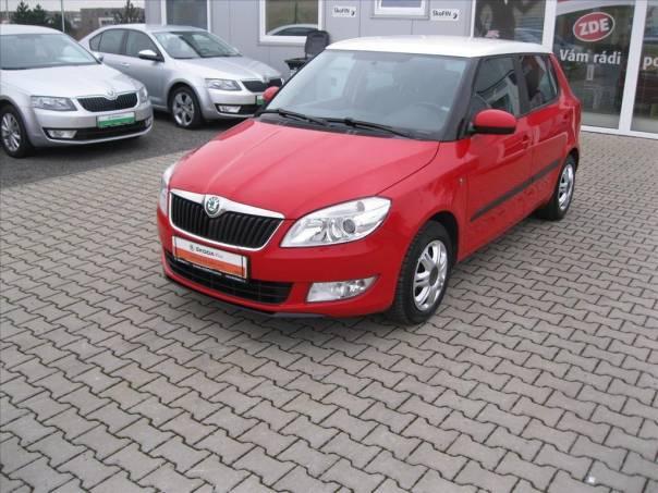 Škoda Fabia 1,6 TDi Sportline, foto 1 Auto – moto , Automobily | spěcháto.cz - bazar, inzerce zdarma
