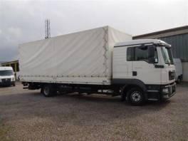 TGL 12.220 valník lůžko EURO 5 , Užitkové a nákladní vozy, Nad 7,5 t  | spěcháto.cz - bazar, inzerce zdarma