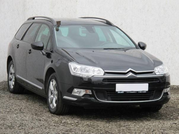 Citroën C5 1.6 HDi , foto 1 Auto – moto , Automobily | spěcháto.cz - bazar, inzerce zdarma