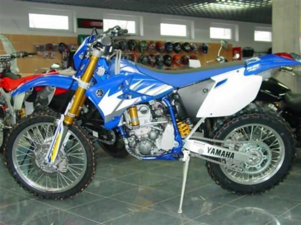 WR450F Two track, foto 1 Auto – moto , Motocykly a čtyřkolky | spěcháto.cz - bazar, inzerce zdarma
