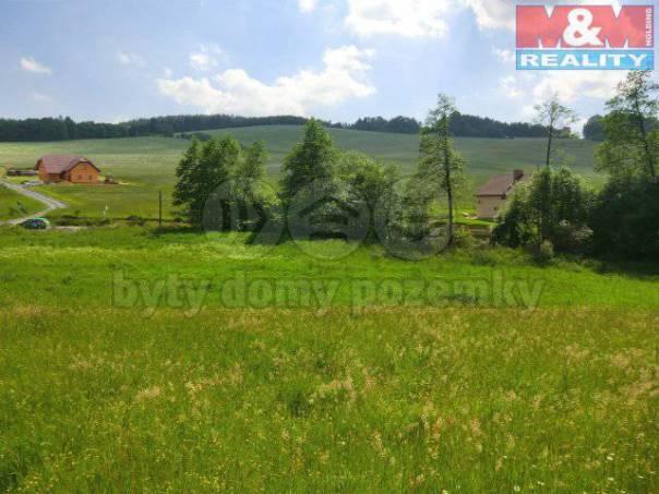 Prodej pozemku, Ratiboř, foto 1 Reality, Pozemky | spěcháto.cz - bazar, inzerce