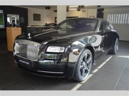 Rolls-Royce  6.6 W12 , Auto – moto , Automobily  | spěcháto.cz - bazar, inzerce zdarma