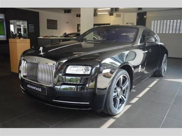 Rolls-Royce  6.6 W12, foto 1 Auto – moto , Automobily | spěcháto.cz - bazar, inzerce zdarma
