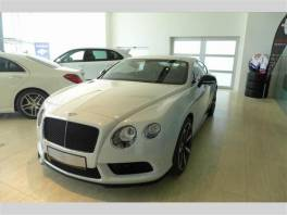 Bentley Continental GT 4.0   V8 S Mulliner