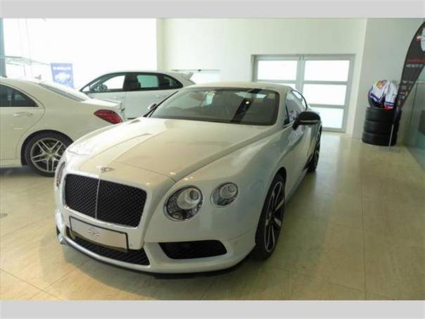 Bentley Continental GT 4.0   V8 S Mulliner, foto 1 Auto – moto , Automobily | spěcháto.cz - bazar, inzerce zdarma