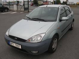 Ford Focus 1.6i, Koupeno v ČR , Auto – moto , Automobily  | spěcháto.cz - bazar, inzerce zdarma