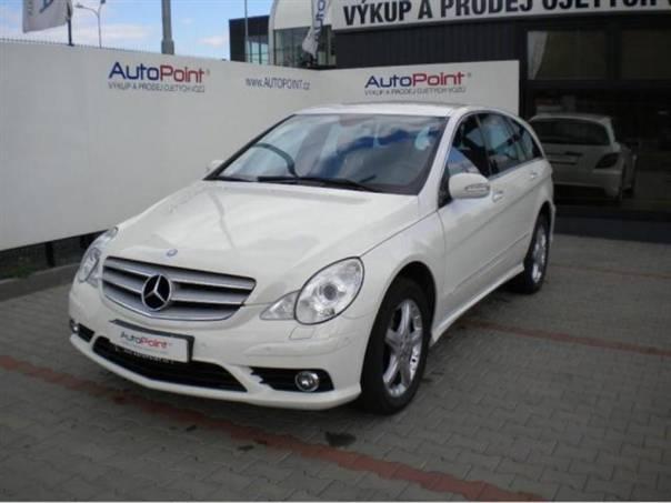 Mercedes-Benz Třída R pěkný stav, D 3,0, foto 1 Auto – moto , Automobily | spěcháto.cz - bazar, inzerce zdarma