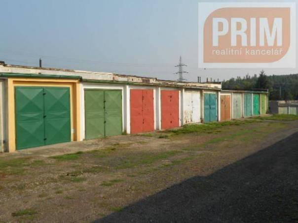 Prodej garáže, Kadaň, foto 1 Reality, Parkování, garáže | spěcháto.cz - bazar, inzerce