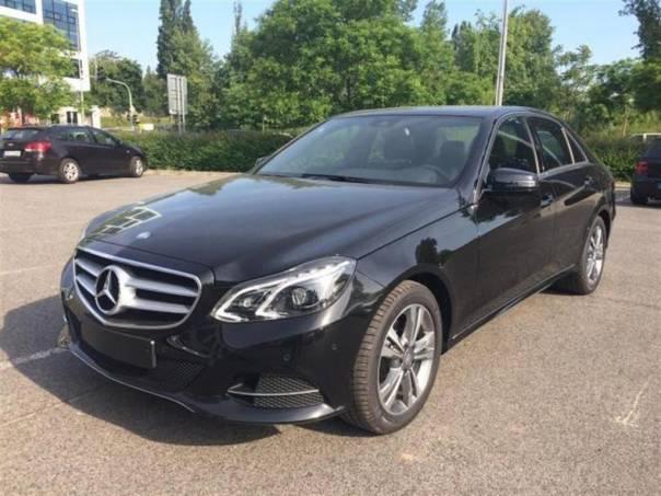 Mercedes-Benz Třída E E 220 CDI  AUT., foto 1 Auto – moto , Automobily | spěcháto.cz - bazar, inzerce zdarma