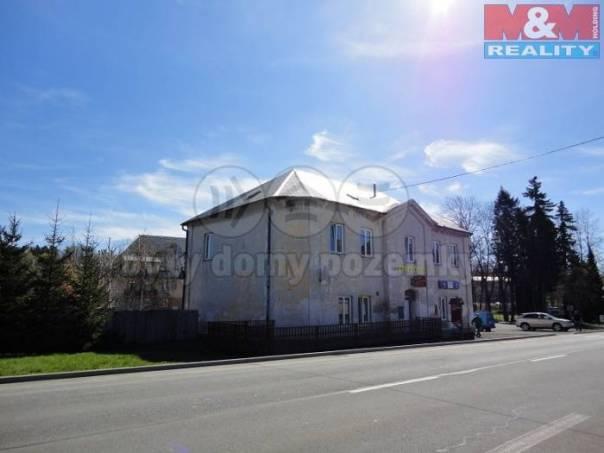 Prodej domu, Světlá Hora, foto 1 Reality, Domy na prodej | spěcháto.cz - bazar, inzerce