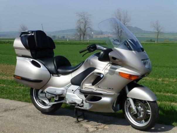 BMW K 1200 , foto 1 Auto – moto , Motocykly a čtyřkolky | spěcháto.cz - bazar, inzerce zdarma