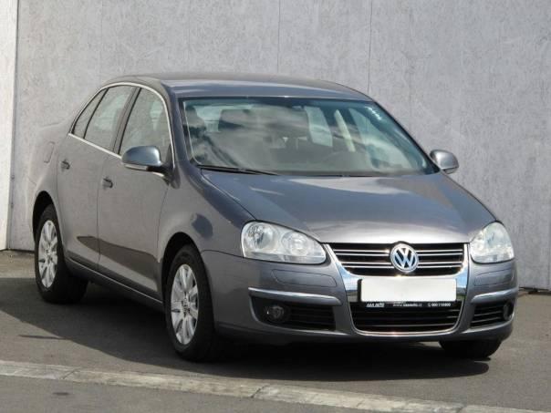 Volkswagen Jetta 2.0 TDI, foto 1 Auto – moto , Automobily | spěcháto.cz - bazar, inzerce zdarma