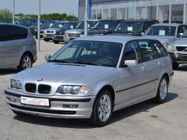 BMW Řada 3 2,0