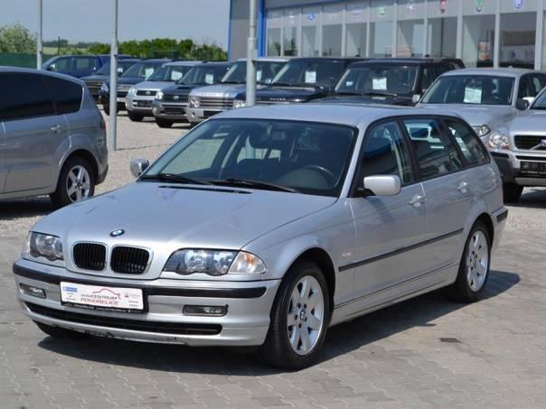 BMW Řada 3 2,0, foto 1 Auto – moto , Automobily | spěcháto.cz - bazar, inzerce zdarma