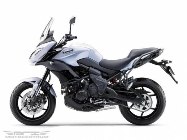 Kawasaki Versys New Versys 650 ABS 2015, foto 1 Auto – moto , Motocykly a čtyřkolky | spěcháto.cz - bazar, inzerce zdarma