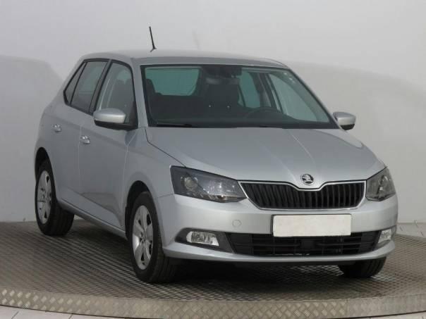Škoda Fabia 1.0, foto 1 Auto – moto , Automobily | spěcháto.cz - bazar, inzerce zdarma