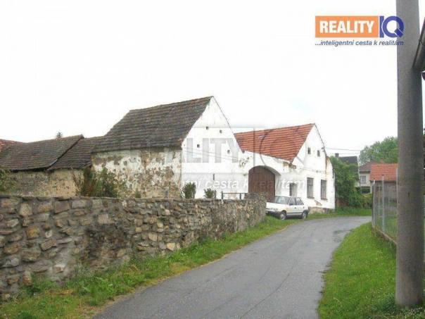 Prodej chaty, Soběslav - Chlebov, foto 1 Reality, Chaty na prodej | spěcháto.cz - bazar, inzerce
