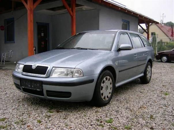 Škoda Octavia 1,9 tdi  Ambiente, foto 1 Auto – moto , Automobily | spěcháto.cz - bazar, inzerce zdarma