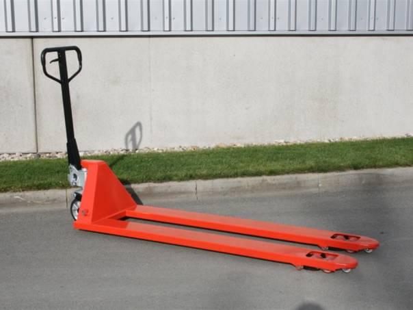 SASPARTS TP 20/1500 (307086), foto 1 Pracovní a zemědělské stroje, Vysokozdvižné vozíky | spěcháto.cz - bazar, inzerce zdarma