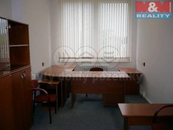 Pronájem kanceláře, Bruntál, foto 1 Reality, Kanceláře | spěcháto.cz - bazar, inzerce
