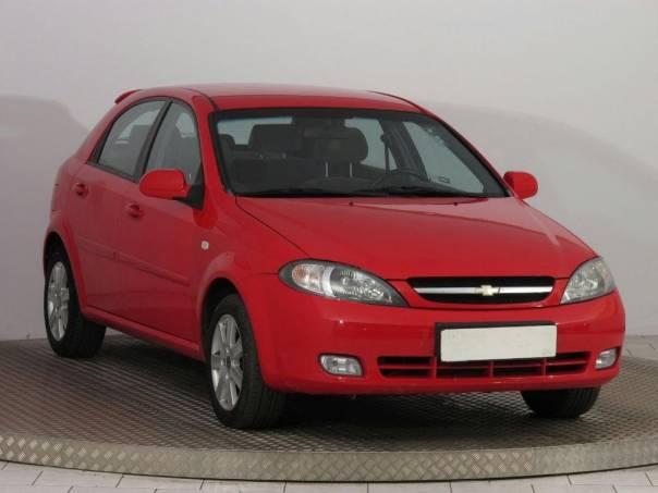 Chevrolet Lacetti 1.4, foto 1 Auto – moto , Automobily   spěcháto.cz - bazar, inzerce zdarma