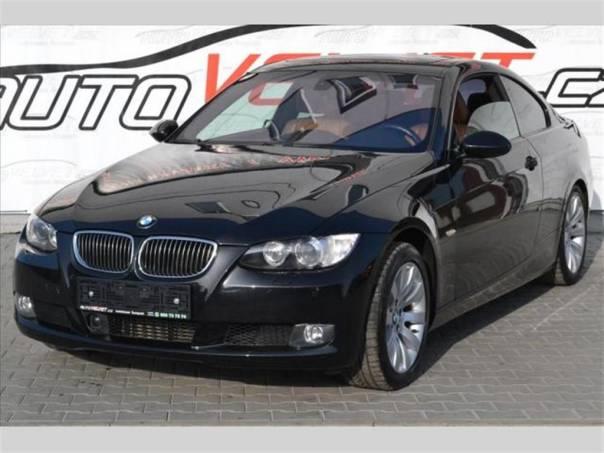 BMW Řada 3 335 D INDIVIDUAL*webasto*Navi, foto 1 Auto – moto , Automobily | spěcháto.cz - bazar, inzerce zdarma