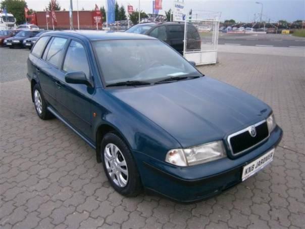 Škoda Octavia 1.6  74kw, Eko uhrazen, foto 1 Auto – moto , Automobily | spěcháto.cz - bazar, inzerce zdarma
