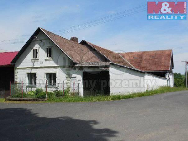 Prodej domu, Přibyslav, foto 1 Reality, Domy na prodej | spěcháto.cz - bazar, inzerce