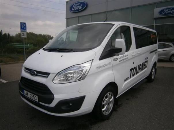 Ford  2,2TDCi,114KW,PŘEDVÁDĚCÍ, foto 1 Užitkové a nákladní vozy, Autobusy | spěcháto.cz - bazar, inzerce zdarma