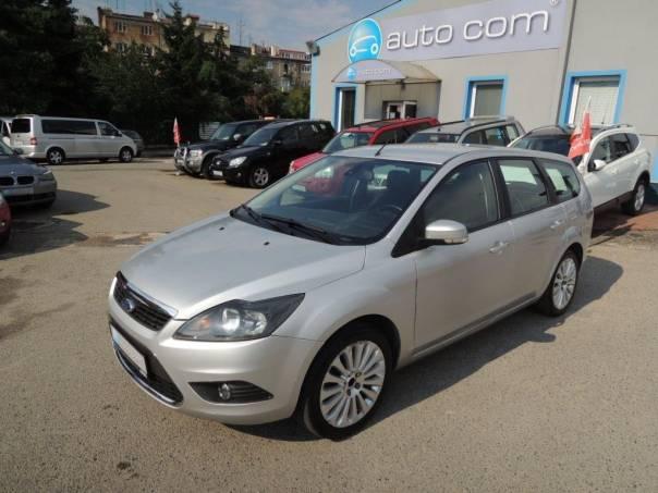 Ford Focus 2.0i 16V LPG Titanium, foto 1 Auto – moto , Automobily | spěcháto.cz - bazar, inzerce zdarma