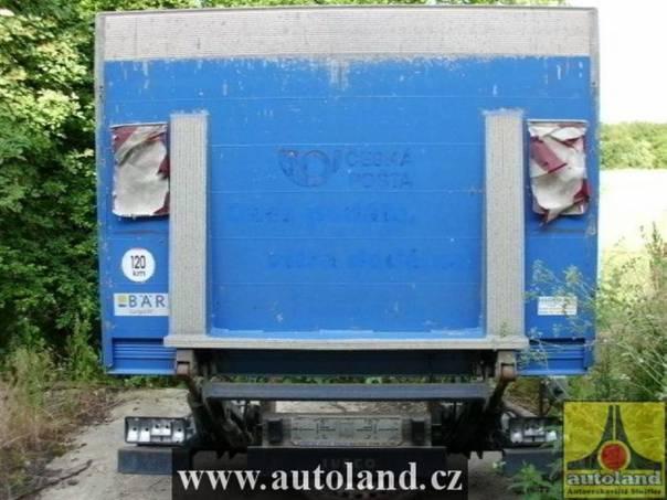 Iveco  VOLAT, foto 1 Užitkové a nákladní vozy, Nad 7,5 t | spěcháto.cz - bazar, inzerce zdarma