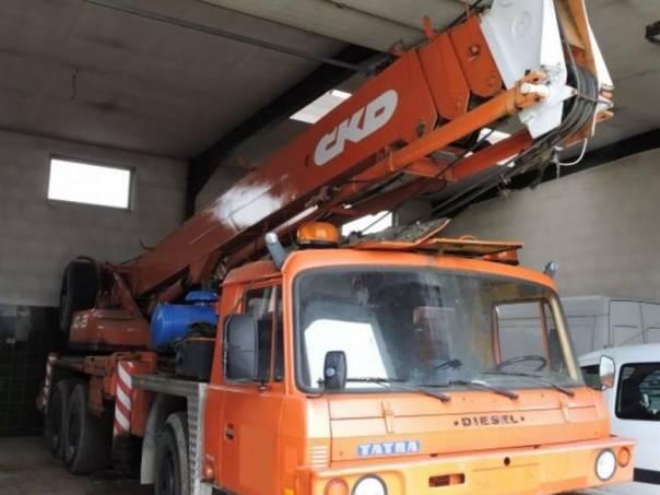 Tatra 815 , foto 1 Užitkové a nákladní vozy, Nad 7,5 t | spěcháto.cz - bazar, inzerce zdarma
