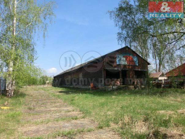 Prodej pozemku, Třeboň, foto 1 Reality, Pozemky | spěcháto.cz - bazar, inzerce