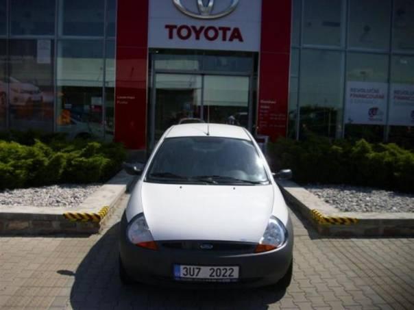 Ford KA 1,3 44kw 1MAJ SER KN CZ SERVO, foto 1 Auto – moto , Automobily | spěcháto.cz - bazar, inzerce zdarma