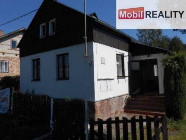 Prodej domu, Bělá nad Radbuzou - Smolov, foto 1 Reality, Domy na prodej | spěcháto.cz - bazar, inzerce