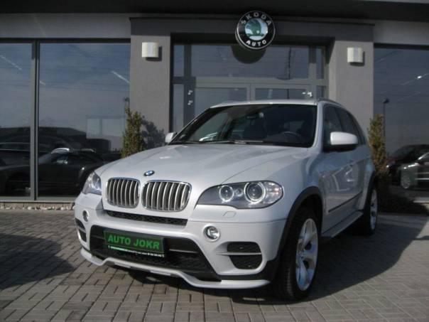 BMW X5 X-DRIVE 30d 180kW ČR, foto 1 Auto – moto , Automobily | spěcháto.cz - bazar, inzerce zdarma