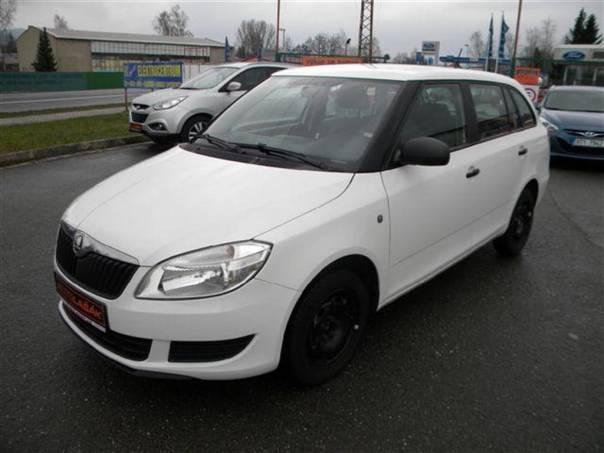 Škoda Fabia Combi 1.2 44kW,KLIMA,ČR,1MAJ, foto 1 Auto – moto , Automobily | spěcháto.cz - bazar, inzerce zdarma
