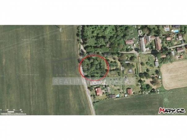Prodej pozemku, Tábor - Horky, foto 1 Reality, Pozemky | spěcháto.cz - bazar, inzerce