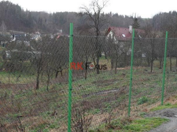 Prodej pozemku, Třebíč - Stařečka, foto 1 Reality, Pozemky | spěcháto.cz - bazar, inzerce