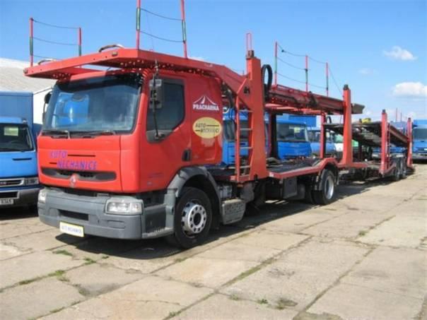 Premium D 340.18 PV 4x2, foto 1 Užitkové a nákladní vozy, Nad 7,5 t | spěcháto.cz - bazar, inzerce zdarma