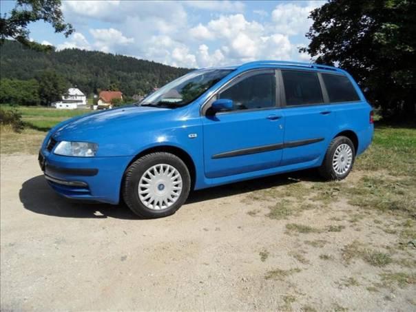Fiat Stilo 1,6 16V WEBASTO s DO  MULTI WAG. 16V ACTUAL, foto 1 Auto – moto , Automobily | spěcháto.cz - bazar, inzerce zdarma